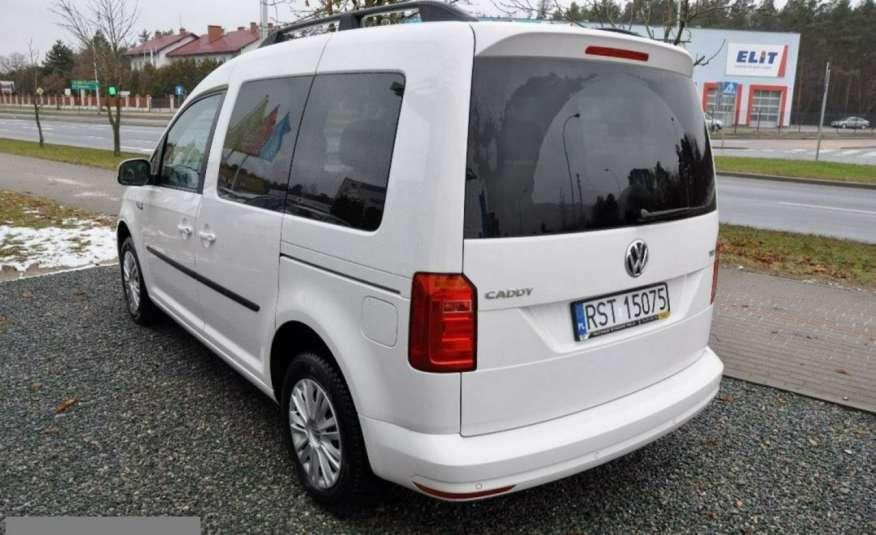 Volkswagen Caddy Autorud St. Wola.. zdjęcie 6