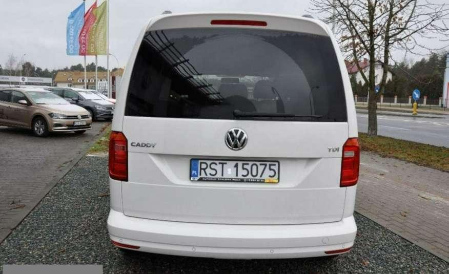 Volkswagen Caddy Autorud St. Wola.. zdjęcie 7