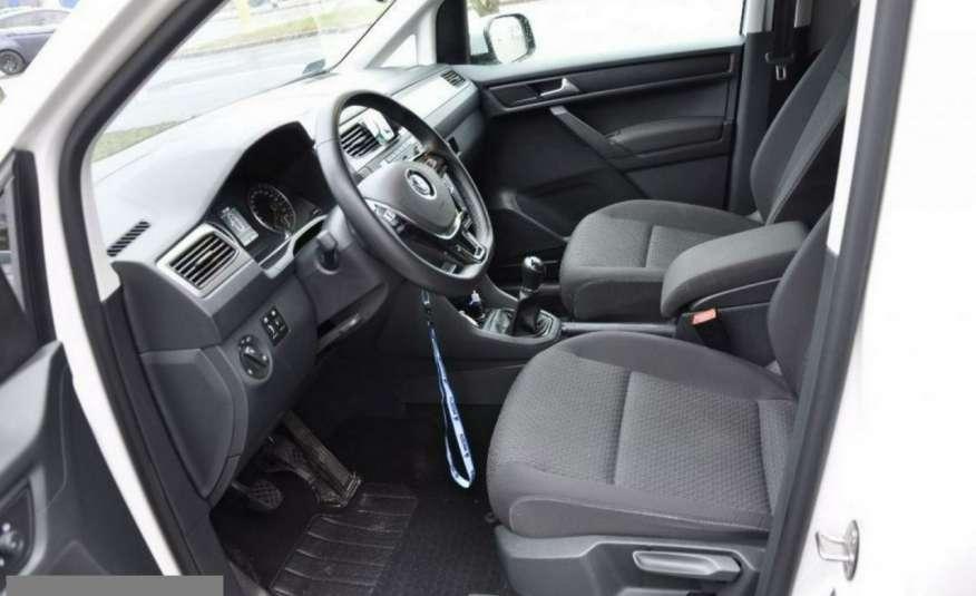 Volkswagen Caddy Autorud St. Wola.. zdjęcie 9