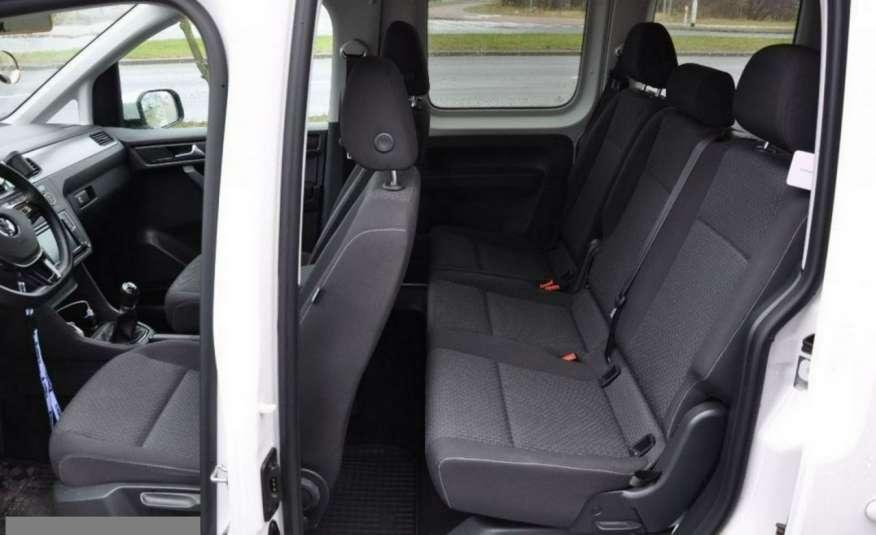 Volkswagen Caddy Autorud St. Wola.. zdjęcie 10