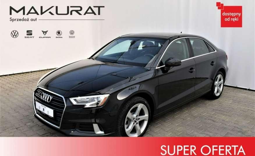 Audi A3 LED, Skóry , Quattro, Klima 2 strefy , Nawigacja , Czujniki Parkowania 4x2 zdjęcie 1