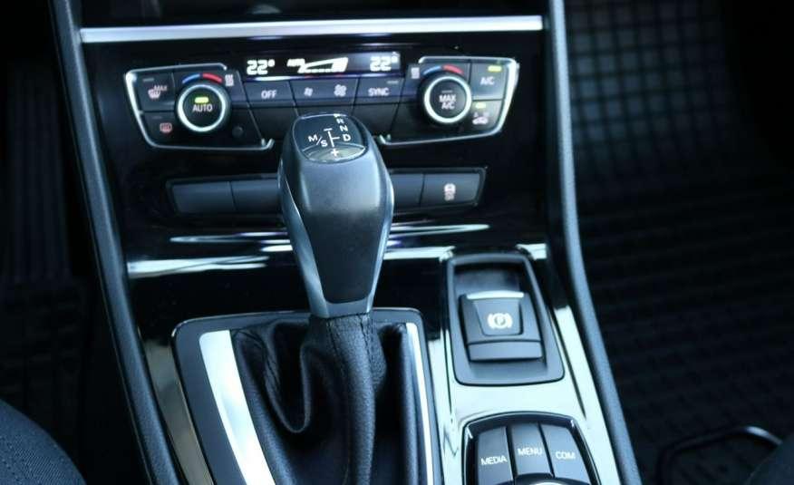 BMW 218 ActiveTourer Advantage automat+, Gwarancja x 5, PL, fv VAT 23 zdjęcie 6
