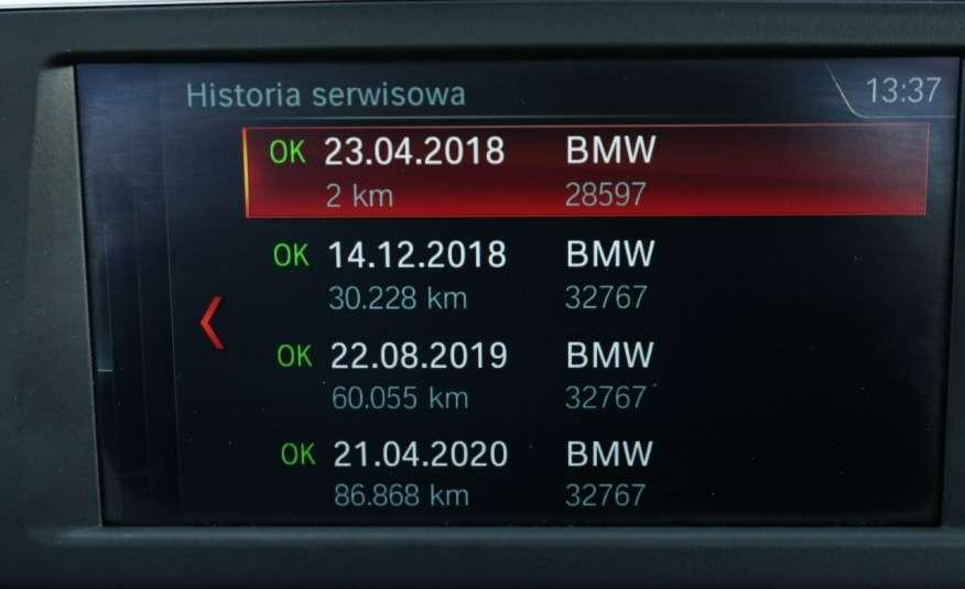 BMW 218 ActiveTourer Advantage automat+, Gwarancja x 5, PL, fv VAT 23 zdjęcie 8