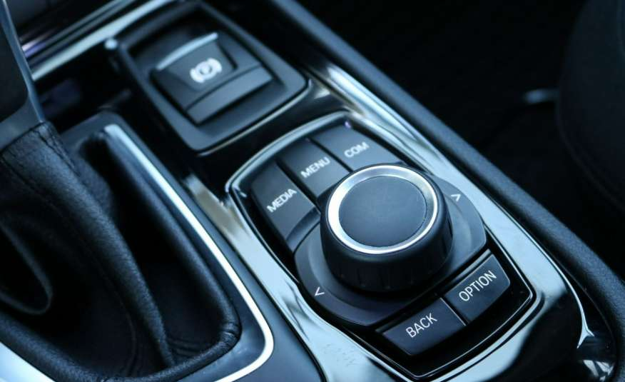 BMW 218 ActiveTourer Advantage automat+, Gwarancja x 5, PL, fv VAT 23 zdjęcie 9
