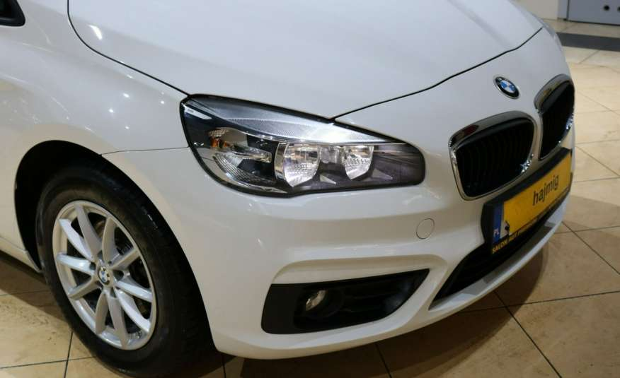 BMW 218 ActiveTourer Advantage automat+, Gwarancja x 5, PL, fv VAT 23 zdjęcie 13