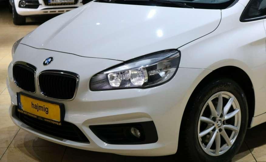 BMW 218 ActiveTourer Advantage automat+, Gwarancja x 5, PL, fv VAT 23 zdjęcie 22