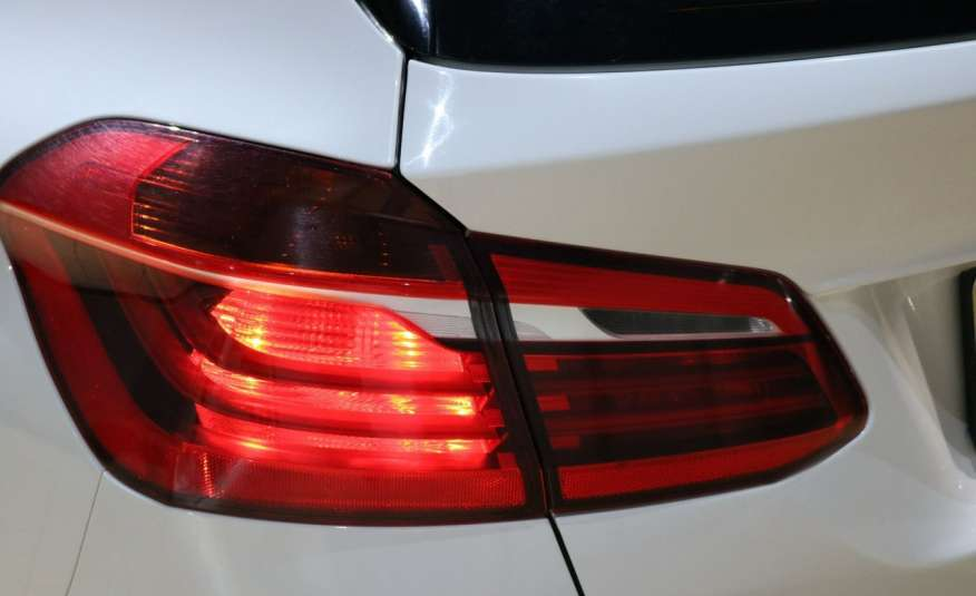 BMW 218 ActiveTourer Advantage automat+, Gwarancja x 5, PL, fv VAT 23 zdjęcie 31