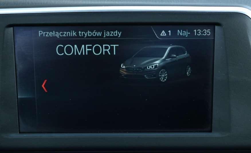 BMW 218 ActiveTourer Advantage automat+, Gwarancja x 5, PL, fv VAT 23 zdjęcie 40