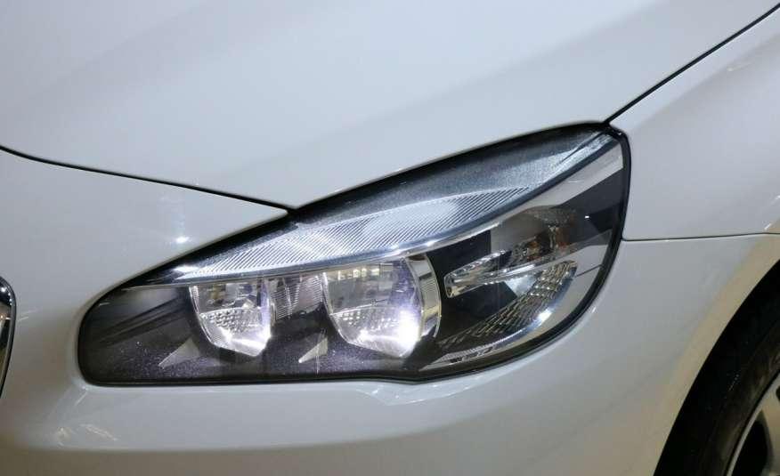 BMW 218 ActiveTourer Advantage automat+, Gwarancja x 5, PL, fv VAT 23 zdjęcie 42