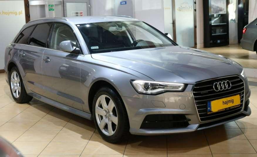 A6 Audi A6 Tdi Quatro S tronic, fv VAT 23, Gwarancja x 5 zdjęcie 2