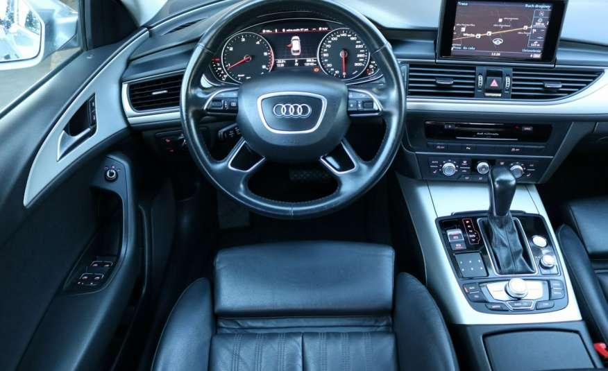 A6 Audi A6 Tdi Quatro S tronic, fv VAT 23, Gwarancja x 5 zdjęcie 5
