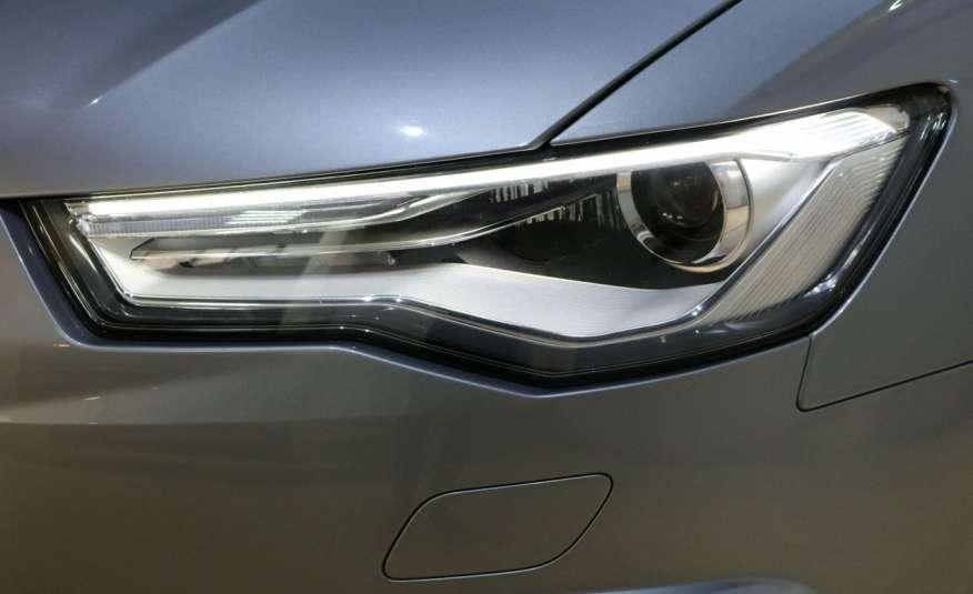 A6 Audi A6 Tdi Quatro S tronic, fv VAT 23, Gwarancja x 5 zdjęcie 10