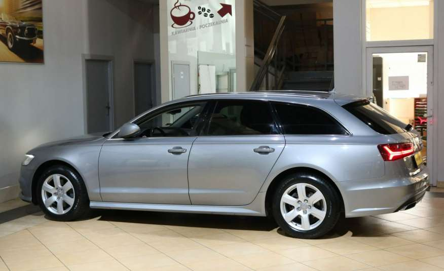 A6 Audi A6 Tdi Quatro S tronic, fv VAT 23, Gwarancja x 5 zdjęcie 14
