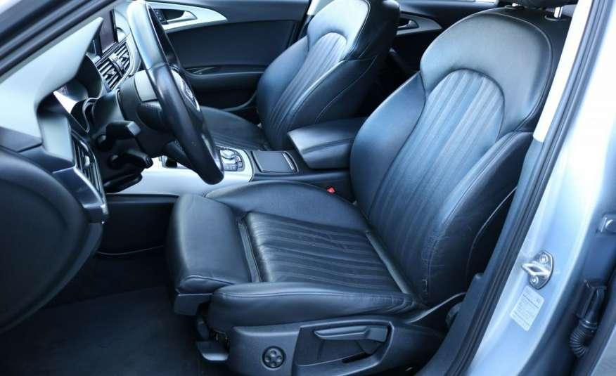 A6 Audi A6 Tdi Quatro S tronic, fv VAT 23, Gwarancja x 5 zdjęcie 15