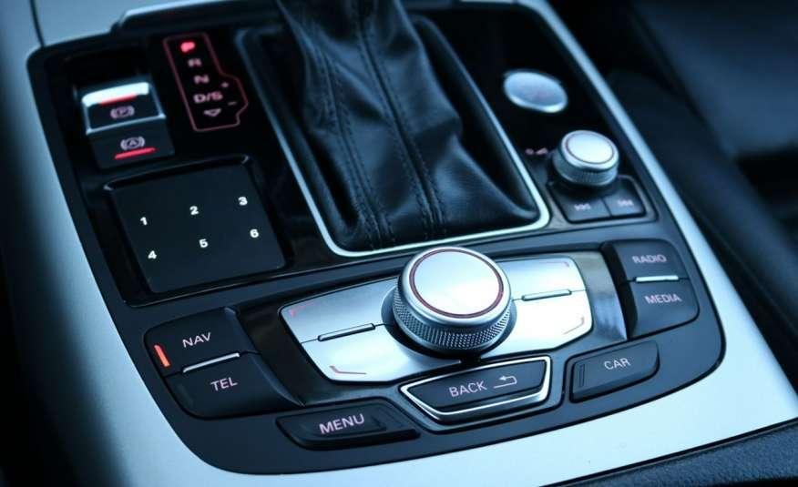 A6 Audi A6 Tdi Quatro S tronic, fv VAT 23, Gwarancja x 5 zdjęcie 25