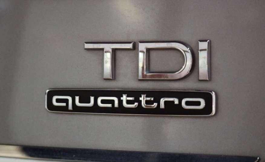 A6 Audi A6 Tdi Quatro S tronic, fv VAT 23, Gwarancja x 5 zdjęcie 46