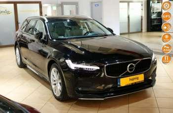 Volvo V90 D4 Momentum aut + Pakiety, Gwarancja x 5, salon PL, fv VAT 23