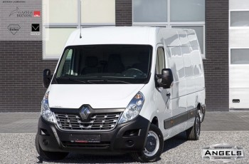 Renault Master L3H2 125KM CHŁODNIA DO 0 C