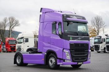 Volvo / FH 4 / 500 / ACC / EURO 6 / BOGATA WERSJA