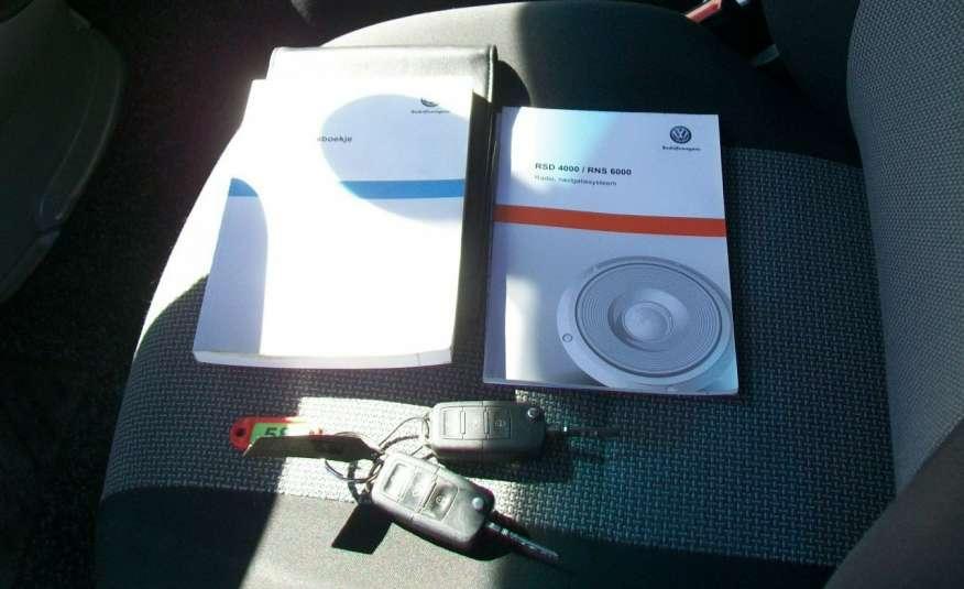 Volkswagen Crafter 2.0BITDI 164KM A/C 7 OS BLIŹNIAKI NA KAT B NAVIGACJA NR 58 zdjęcie 20