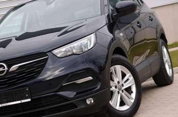 Opel Grandland X / Automat / / Bezwypadkowy / Super stan / ROK GWARANCJI