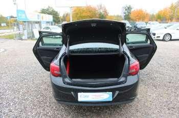 Opel Astra F-Vat, Gwarancja, Salon Polska, Sedan, Czujniki Parkowania.110KM
