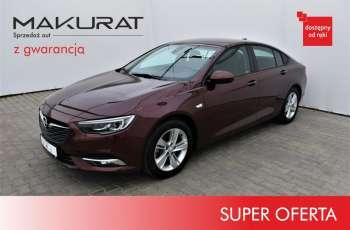 Opel Insignia P.salon, Vat 23%, ASO, podgrz.fotele, Cz. parkowania, As. p.ruchu 4x2