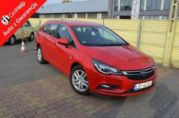 Opel Astra 1.4 TURBO 150KM Automat NAVI