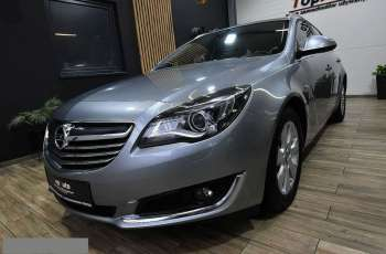 Opel Insignia LIFT LED xenonNAVI , bezwypadkowy +GWARANCJA FILM