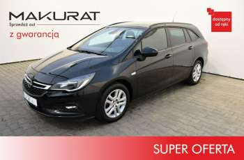 Opel Astra P.Salon, Vat23%, Led, Klima 2 strefy, Tempomat , Cz. Park, 4 El. szyby 4x2