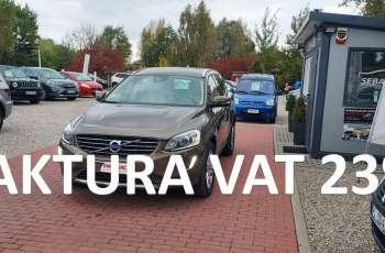 Volvo XC 60 Salon, 1 właściciel , Summum