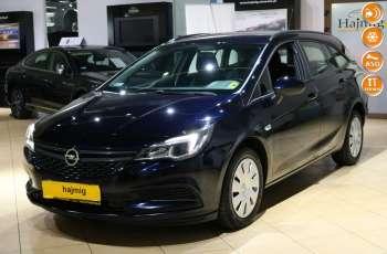 Opel Astra CDTI Essentia +, Gwarancja x 5, Salon PL, fv VAT 23