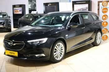 Opel Insignia T Elite S/S automat +, Gwarancja x 5, salon PL, fv VAT 23