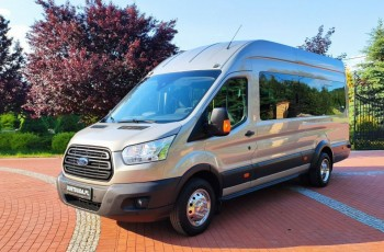 FORD Transit 2.2 /160KM Autobus
